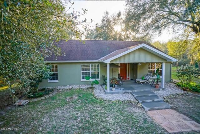 17130 NW 120th Terrace Road, Reddick, FL 32686 (MLS #549150) :: Bosshardt Realty