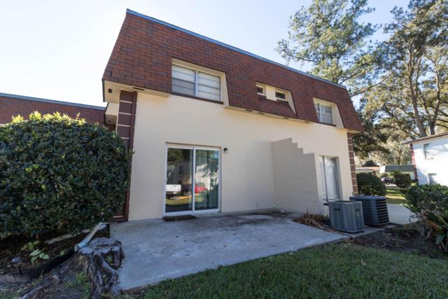 1555 SE 27th Street B, Ocala, FL 34471 (MLS #549155) :: Thomas Group Realty