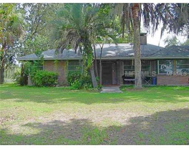 8258 E Highway 25, Belleview, FL 34420 (MLS #549159) :: Realty Executives Mid Florida