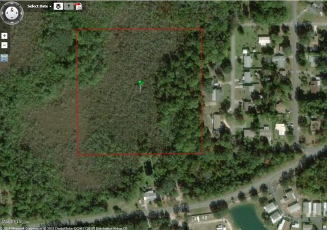 9300 W Wisteria Lane, Crystal River, FL 34423 (MLS #549165) :: Pepine Realty