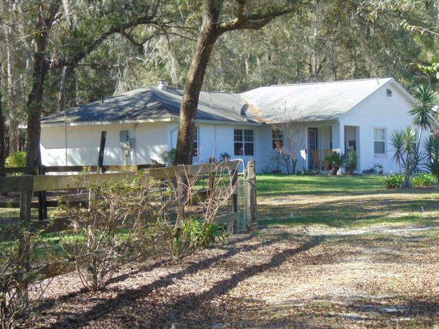 12730 SW 41st Place, Ocala, FL 34481 (MLS #549167) :: Realty Executives Mid Florida