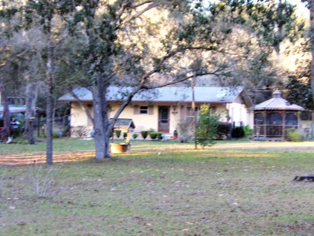 18255 SW 57 Place, Dunnellon, FL 34432 (MLS #549168) :: Pepine Realty