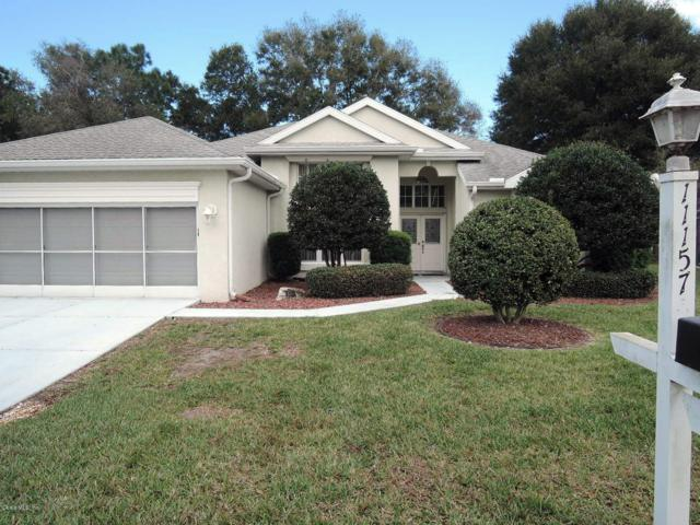 11157 SW 71st Court, Ocala, FL 34476 (MLS #549173) :: Realty Executives Mid Florida