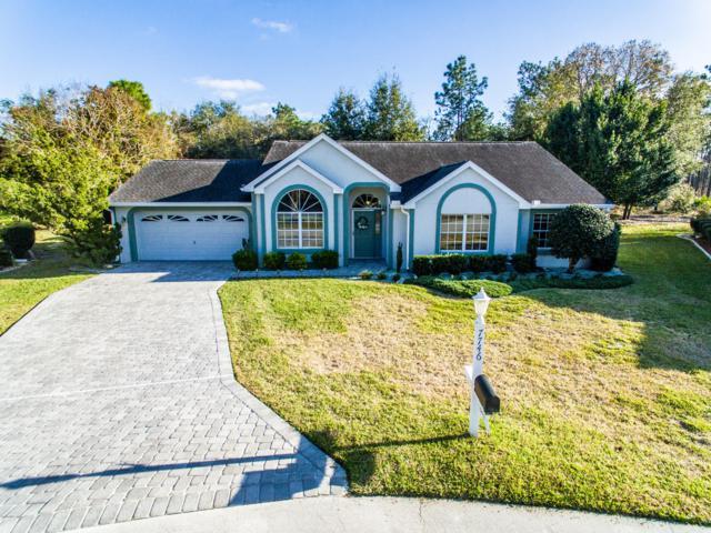 7746 SW 117th Street Road, Ocala, FL 34476 (MLS #549192) :: Realty Executives Mid Florida