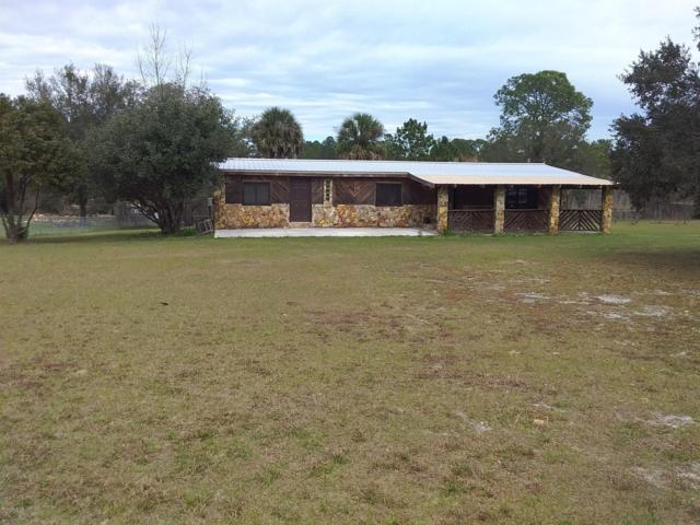 9130 N Cedar Cove Road, Dunnellon, FL 34434 (MLS #549204) :: Bosshardt Realty