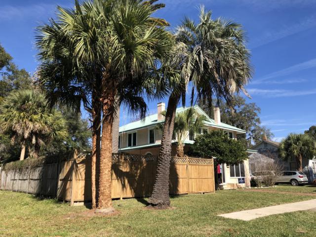 723 SE 11th Street, Ocala, FL 34471 (MLS #549212) :: Thomas Group Realty