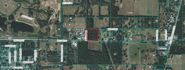 0 Hwy 326, Ocala, FL 34479 (MLS #549215) :: Realty Executives Mid Florida