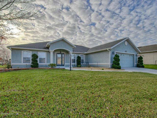 10801 SE 171st Street Road, Summerfield, FL 34491 (MLS #549220) :: Realty Executives Mid Florida