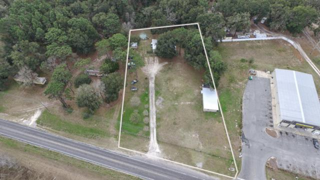 7140 E Highway 25, Belleview, FL 34420 (MLS #549222) :: Realty Executives Mid Florida
