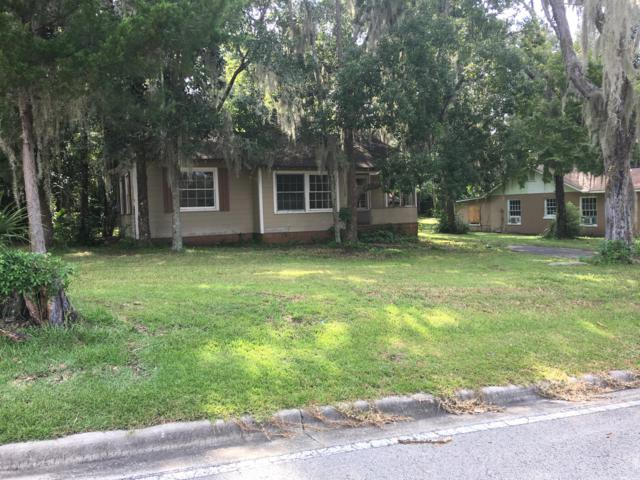 1623 SE 9th Ave Avenue, Ocala, FL 34471 (MLS #549228) :: Pepine Realty