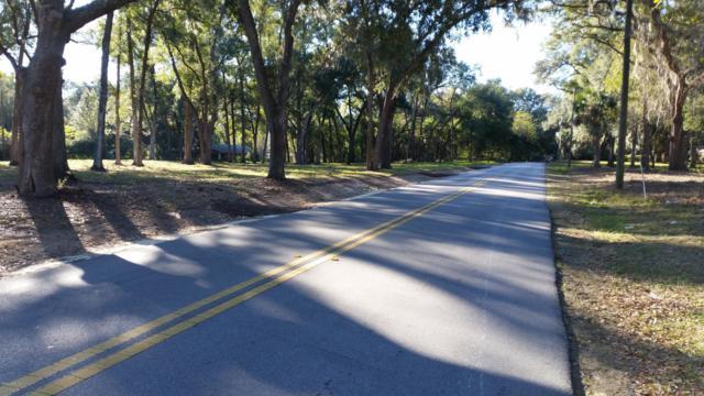 0 NE 23rd Ave, Ocala, FL 34470 (MLS #549236) :: Realty Executives Mid Florida