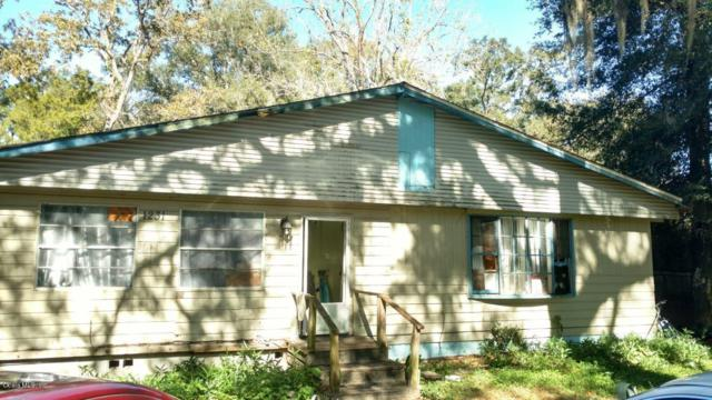 1231 NE 24th Street, Ocala, FL 34470 (MLS #549242) :: Pepine Realty