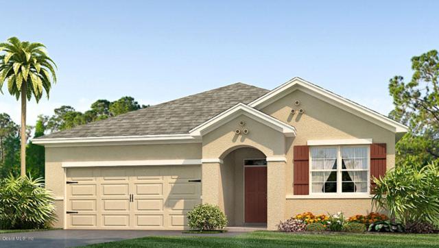 9663 SW 50th Court, Ocala, FL 34476 (MLS #549252) :: Thomas Group Realty