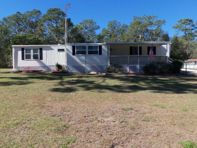 2830 SW 176 Avenue, Dunnellon, FL 34432 (MLS #549255) :: Realty Executives Mid Florida