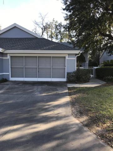 8075 SW 115th Loop, Ocala, FL 34481 (MLS #549263) :: Realty Executives Mid Florida
