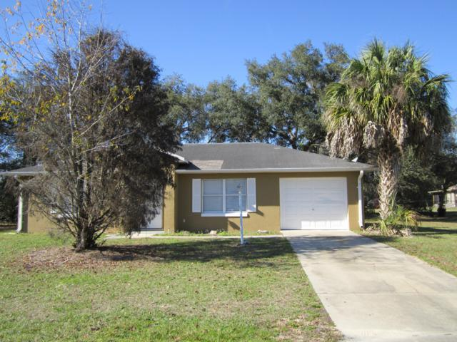 13520 SW 40th Circle, Ocala, FL 34473 (MLS #549270) :: Realty Executives Mid Florida
