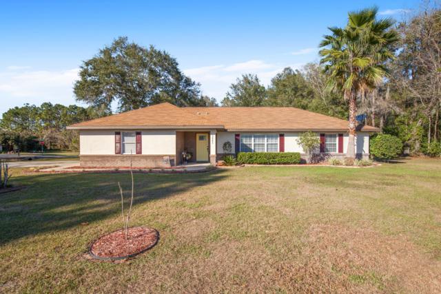 5661 Pecan Road, Ocala, FL 34472 (MLS #549274) :: Realty Executives Mid Florida