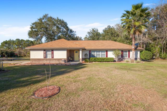 5661 Pecan Road, Ocala, FL 34472 (MLS #549274) :: Bosshardt Realty