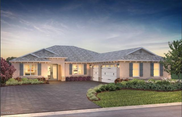 9192 SW 89th Street Road, Ocala, FL 34481 (MLS #549276) :: Bosshardt Realty