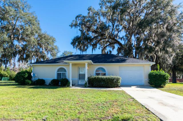 2311 NW 50th Avenue, Ocala, FL 34482 (MLS #549280) :: Realty Executives Mid Florida