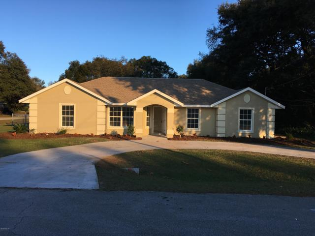 1 Almond Pass Court, Ocala, FL 34472 (MLS #549294) :: Thomas Group Realty