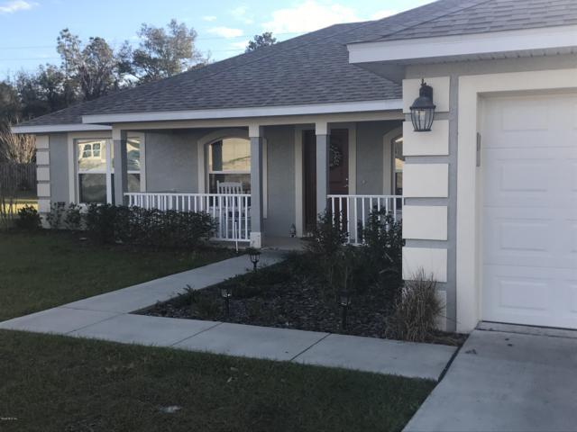 1051 SE 65th Circle, Ocala, FL 34472 (MLS #549297) :: Bosshardt Realty