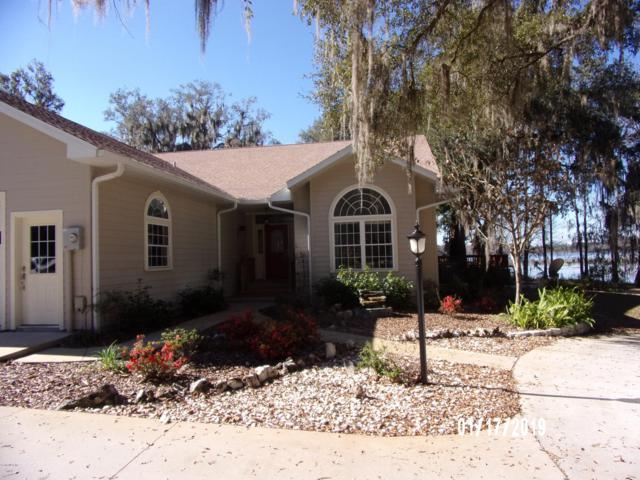 2559 SE 48th Avenue, Trenton, FL 32693 (MLS #549299) :: Realty Executives Mid Florida