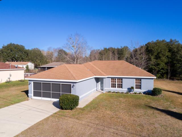 16 Pine Course Loop, Ocala, FL 34472 (MLS #549305) :: Realty Executives Mid Florida