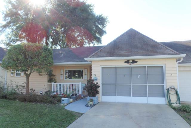 9020 SW 93rd Lane E, Ocala, FL 34481 (MLS #549308) :: Realty Executives Mid Florida