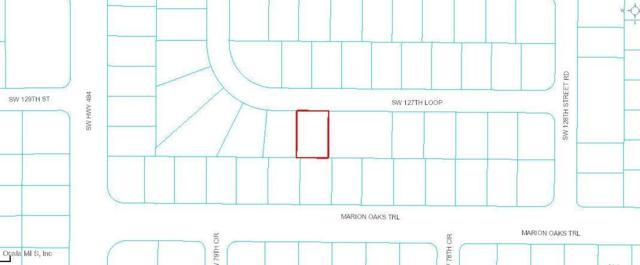 00 SW 127TH Loop #20, Ocala, FL 34473 (MLS #549309) :: Realty Executives Mid Florida
