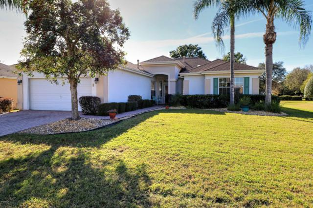 9186 SE 125th Loop, Summerfield, FL 34491 (MLS #549317) :: Thomas Group Realty
