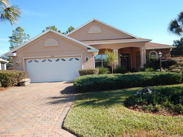 8906 SW 84th Circle, Ocala, FL 34481 (MLS #549322) :: Thomas Group Realty