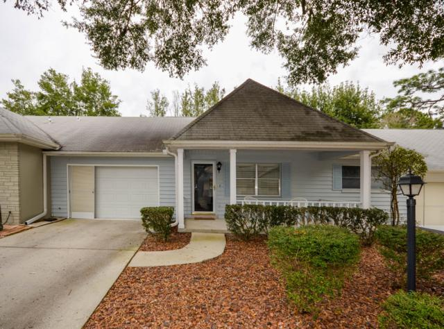 8439 SW 92nd Lane B, Ocala, FL 34481 (MLS #549349) :: Realty Executives Mid Florida