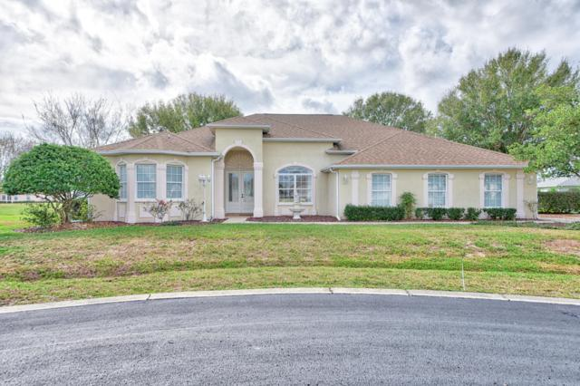 5464 NW 23rd Place, Ocala, FL 34482 (MLS #549352) :: Realty Executives Mid Florida