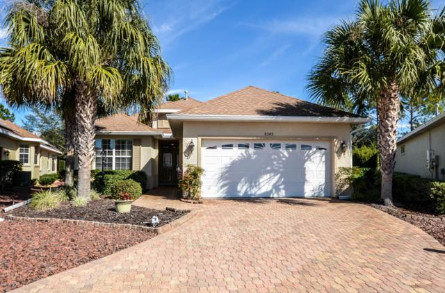 8345 SW 82nd Loop, Ocala, FL 34481 (MLS #549361) :: Bosshardt Realty