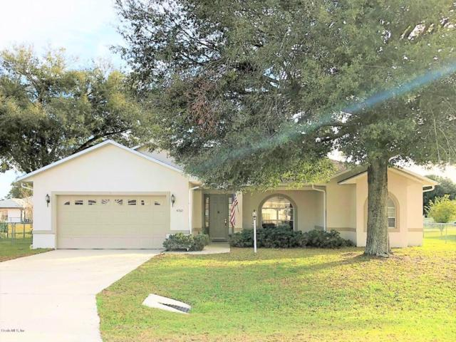 4760 NW 31st Street, Ocala, FL 34482 (MLS #549383) :: Realty Executives Mid Florida