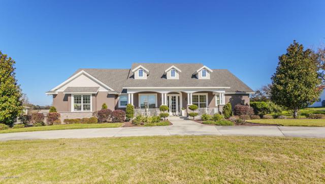 4850 County Road 121D, Wildwood, FL 34785 (MLS #549399) :: Realty Executives Mid Florida