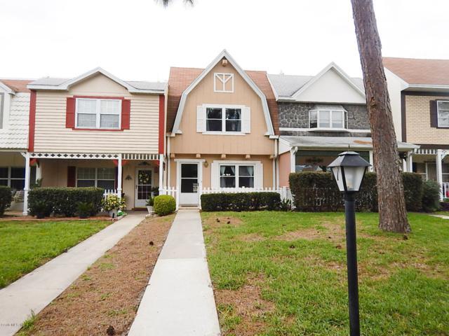 9871 SW 88th Terrace #0, Ocala, FL 34481 (MLS #549409) :: Pepine Realty