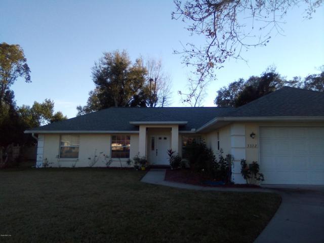 5332 SW 82nd Lane, Ocala, FL 34476 (MLS #549411) :: Realty Executives Mid Florida