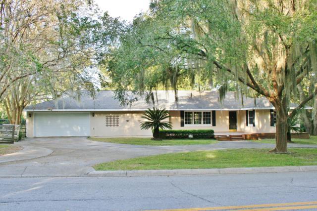 1537 SE 5th St, Ocala, FL 34471 (MLS #549416) :: Pepine Realty