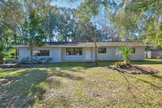 2012 NE 46th Street, Ocala, FL 34479 (MLS #549466) :: Thomas Group Realty