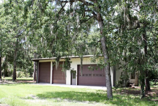 7250 SW 10th Street, Ocala, FL 34474 (MLS #549535) :: Realty Executives Mid Florida