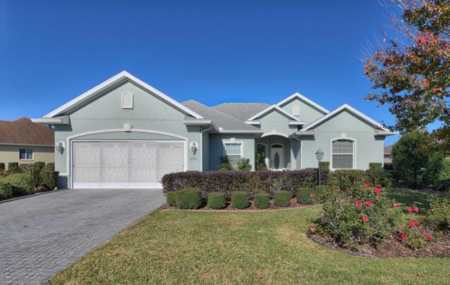 8750 SW 83rd Court Road, Ocala, FL 34481 (MLS #549540) :: Realty Executives Mid Florida