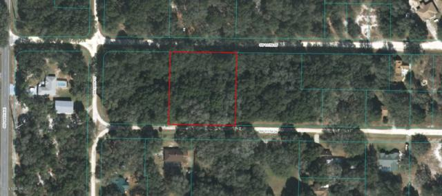 0 SW 111 St & 111 Lane, Dunnellon, FL 34432 (MLS #549544) :: Realty Executives Mid Florida