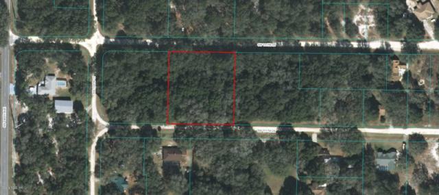 0 SW 111 St & 111 Lane, Dunnellon, FL 34432 (MLS #549544) :: Thomas Group Realty