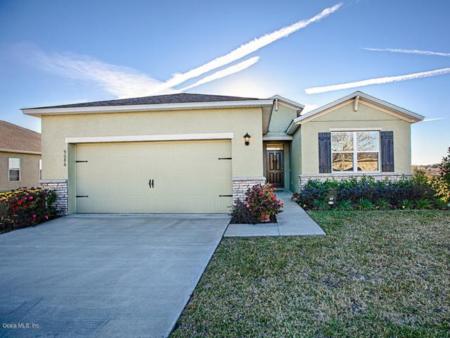 9086 SW 62nd Terrace Road, Ocala, FL 34476 (MLS #549555) :: Pepine Realty