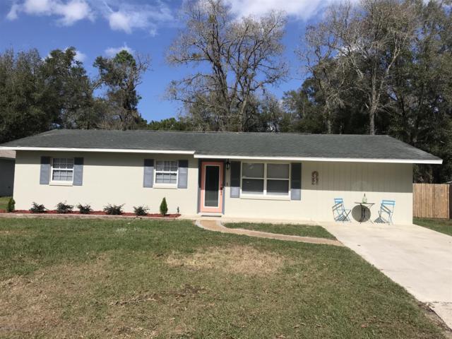 6533 NW 60th Street, Ocala, FL 34482 (MLS #549565) :: Pepine Realty