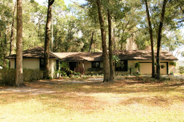 2061 SE 38th Court, Ocala, FL 34471 (MLS #549570) :: Bosshardt Realty