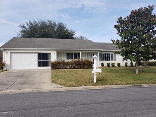 11371 SW 138th Lane, Dunnellon, FL 34432 (MLS #549584) :: Bosshardt Realty