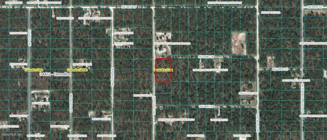 CORNER SW 82nd Lane & Sw 134th Avenue, Dunnellon, FL 34432 (MLS #549611) :: Bosshardt Realty